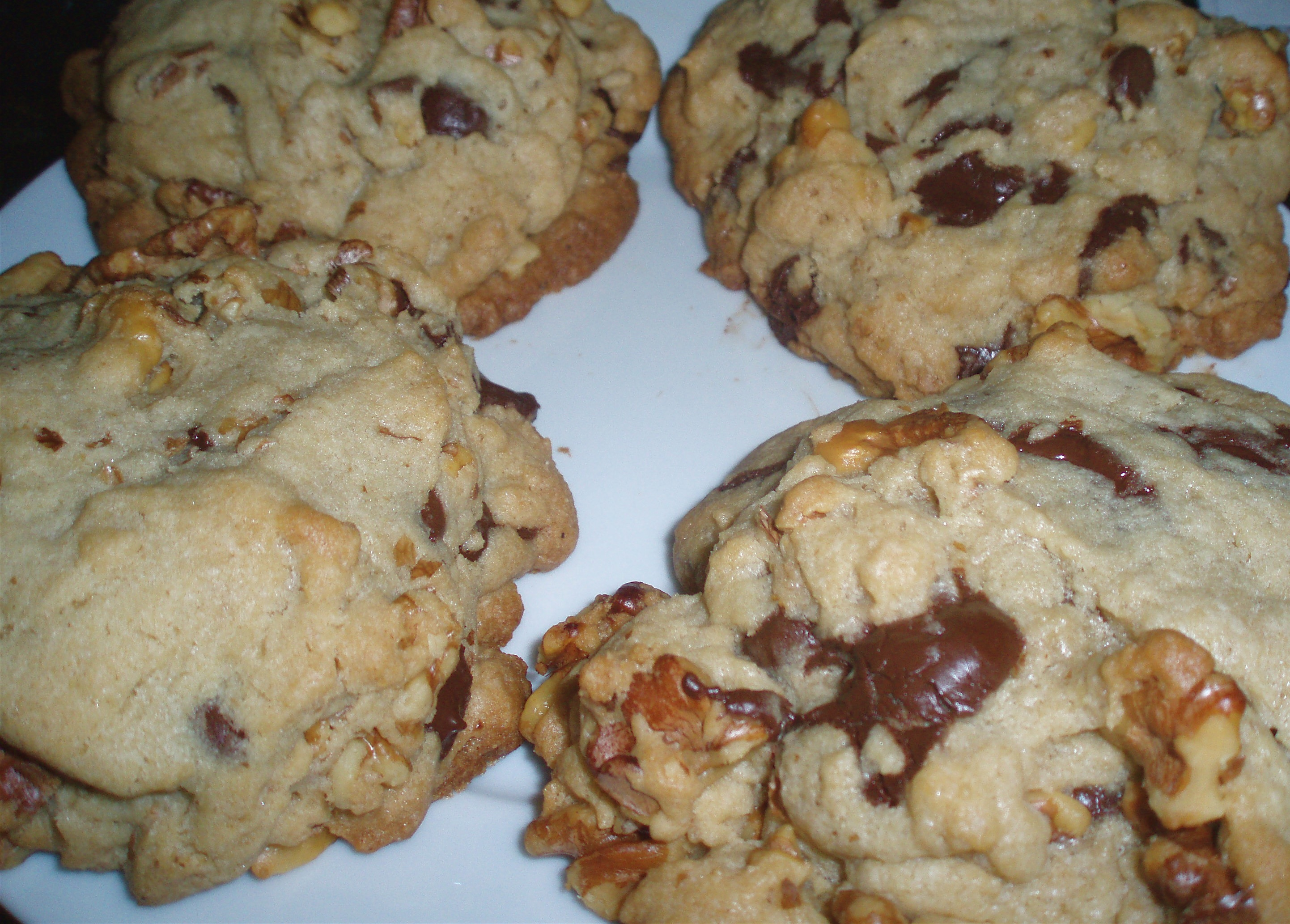 Chocolate Chip Walnut Cookies | Coolinary, Inc.